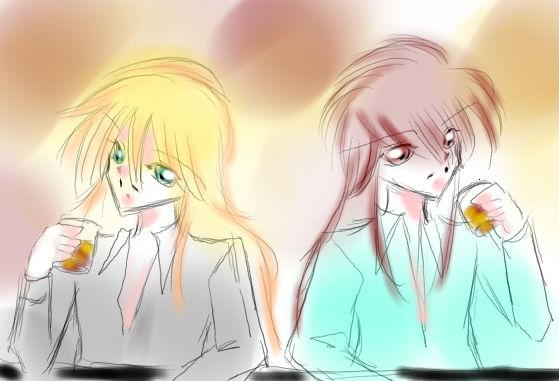 ミロとカミュ1