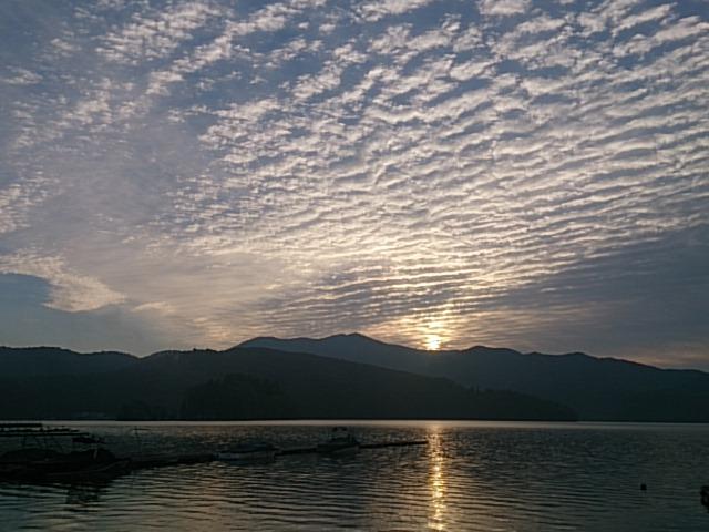 20140916 朝の空