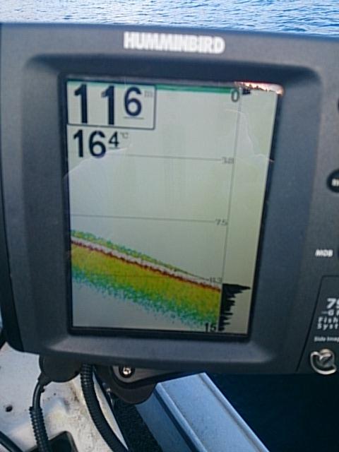 20141016 魚探映像