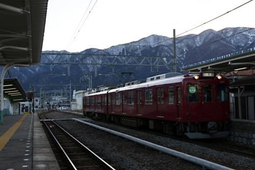 美濃高田駅 12