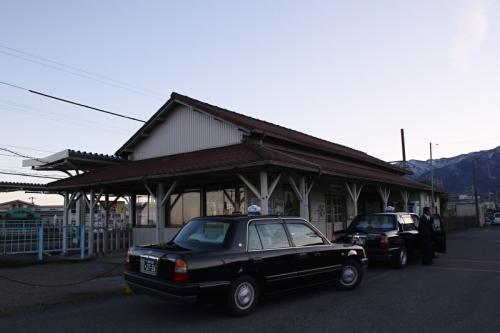 美濃高田駅2