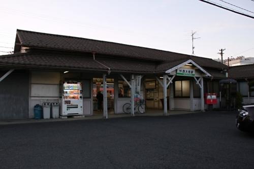 西大垣駅 2