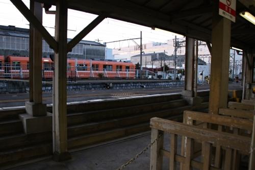 西大垣駅 11