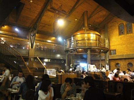 サッポロビール園 ケッセルホール 1