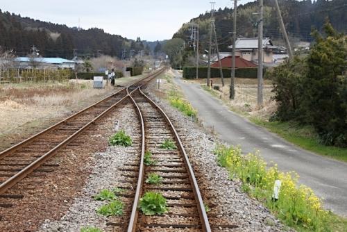 いすみ鉄道 1-4