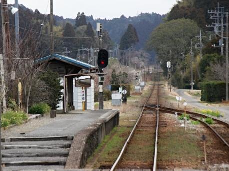いすみ鉄道 1-5