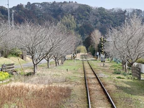 いすみ鉄道 1-10