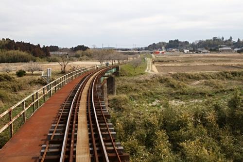 いすみ鉄道 1-11