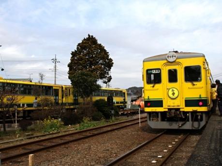 いすみ鉄道 1-13