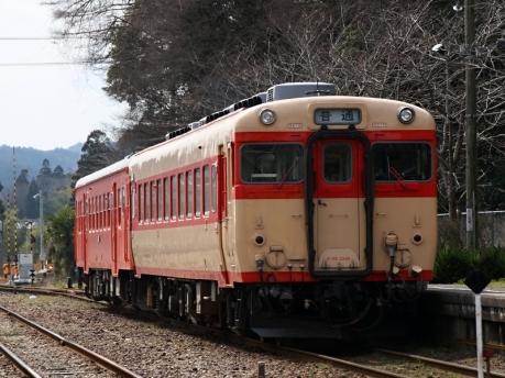 いすみ鉄道 2-2