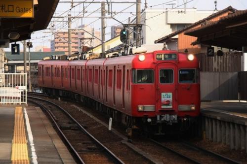 瀬戸線 1