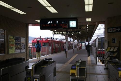 瀬戸線 8