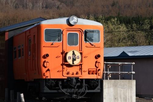 ぽっぽや幌舞駅 4
