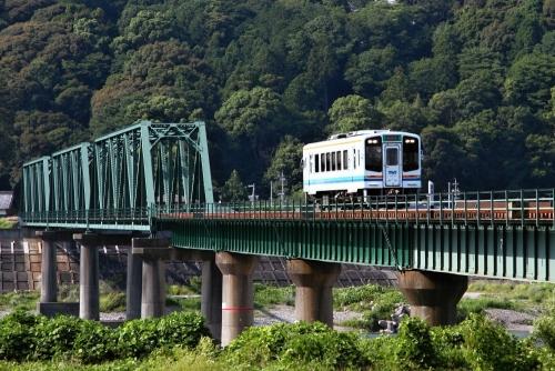 天竜川橋梁 2