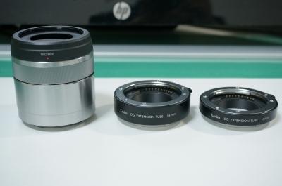 30mmマクロレンズと接写リング20140508