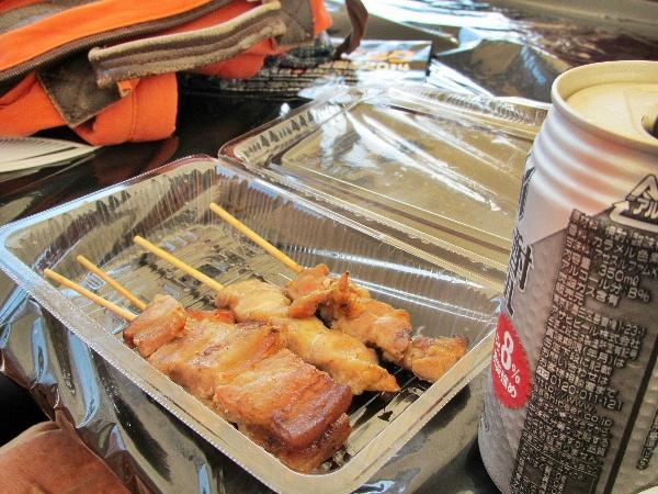 焼き鳥豚と鶏