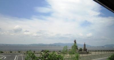 宍道湖2013