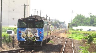 鬼太郎列車(4代目)