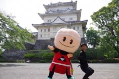 1.梅丸忍者