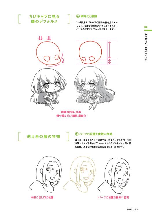 20140923_ゲームキャラクター_イラスト上達講座02