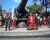 トルコ軍隊行進曲
