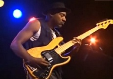 So What ! - Marcus Miller