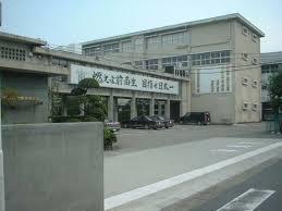 群馬県立前橋商業高校