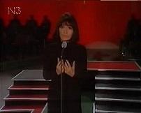 Juliette Greco - Les Feuilles Mortes