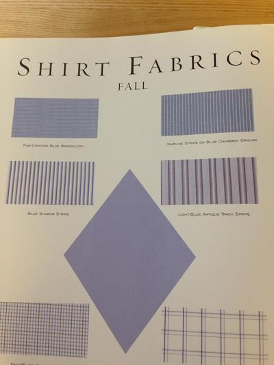 服装術の傑作