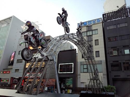 大阪観光 (1)