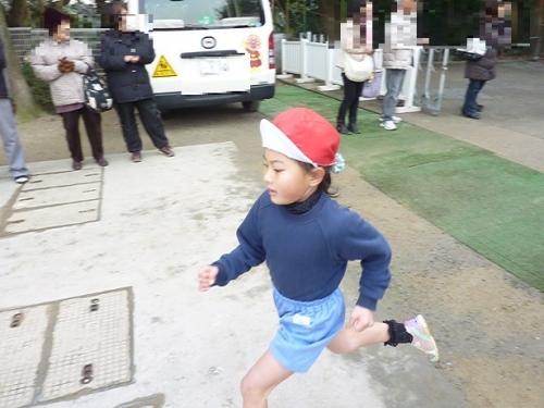 マラソン (3)
