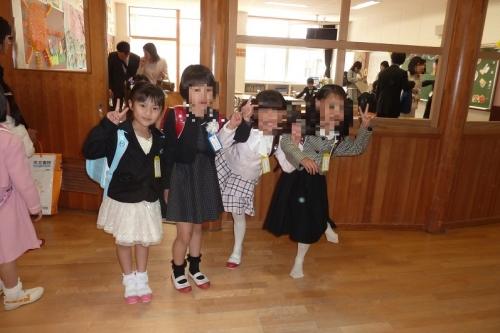 入学式 (3)