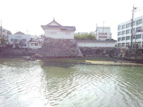 唐津城 (3)