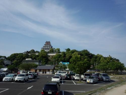 唐津城 (9)