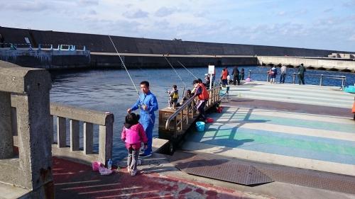 釣り大会1