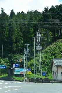 稲武町 火の見櫓