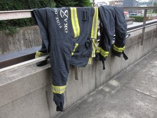 消防本部・中消防署本署