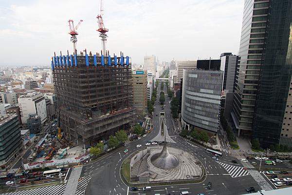 名駅金山-8