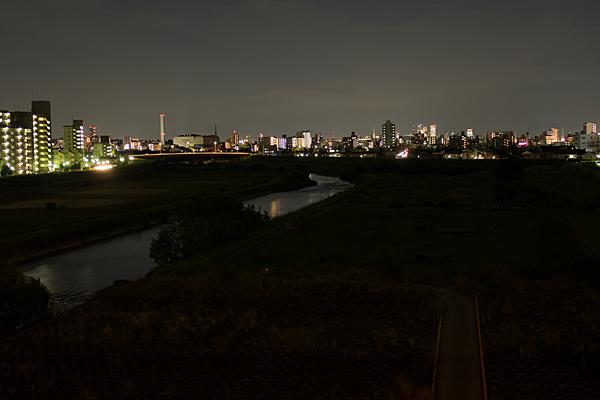 夜の写真-11