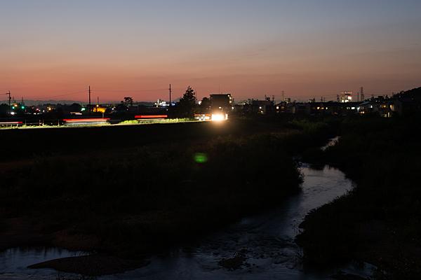 夜の写真-2