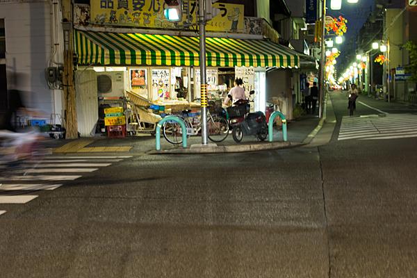 夜の写真-9