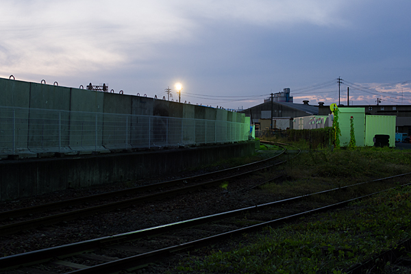 四日市駅2-8