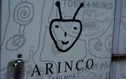 1707ARINCO