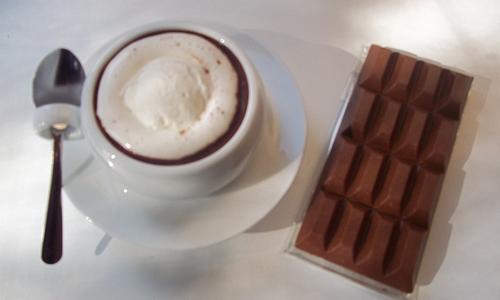 2536チョコレート