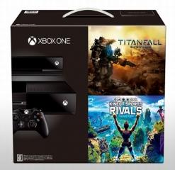 Xbox One Day One-001