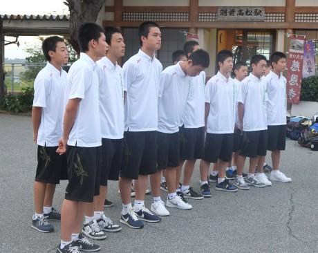 2014-8-21 高知へ出発 (2)