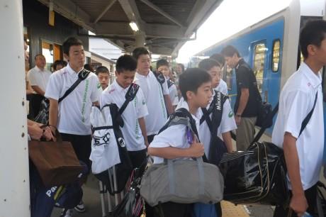 2014-8-21 高知へ出発 (6)