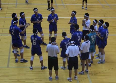 2014-8-23 対 北九州中央 (1)