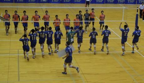 2014-8-23 対 北九州中央 (2)