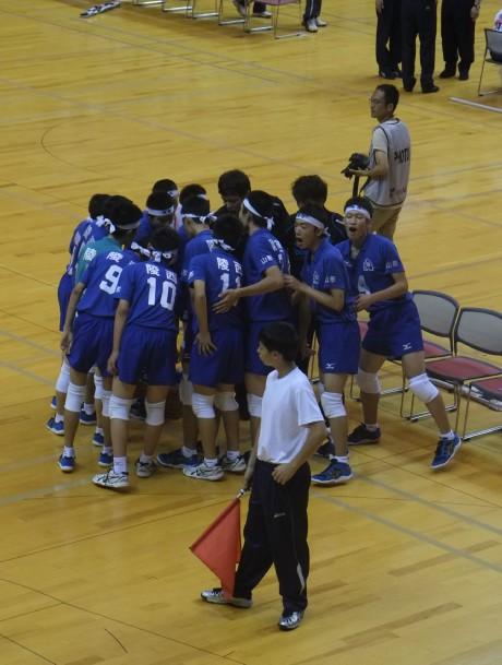 2014-8-23 対 北九州中央 (3)